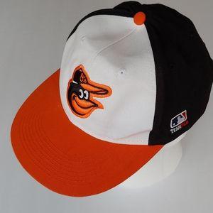MLB Baltimore Orioles Adjustable Cap Hat